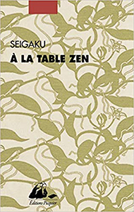 Seigaku A la table zen
